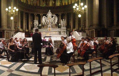 Orchestre de Moscou