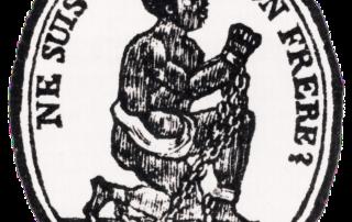 Sceau de la Société des Amis des Noirs