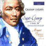 Saint-George Quatuor Antares