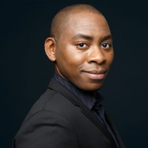 Patrick Kabongo-Mubenga