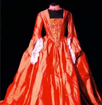 Costume Sophie Arnould
